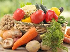 野菜不足の現代人